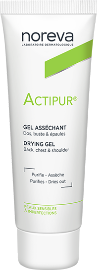Gel Asséchant